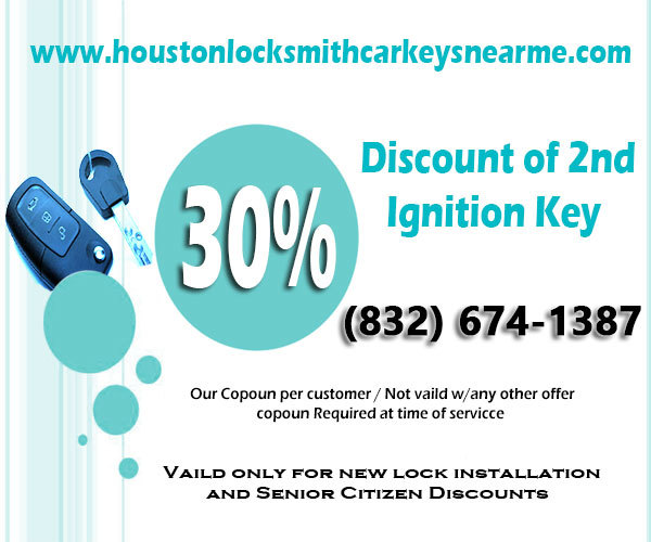 Houston Locksmith Car Keys Near Me - Thomaston, ME - Company Profile