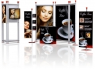 Trade Show and Exhibit Displays