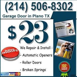 Garage door repair business directory plano texas page 1 for Garage door repair plano