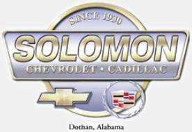 solomon motor company incorporated dothan al