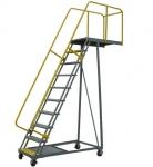 Custom Industrial Ladder