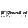 Diversified Construction logo