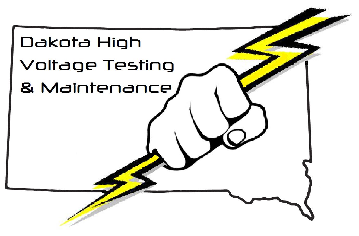 High Voltage Testing : Dakota high voltage testing maintenance llc onida