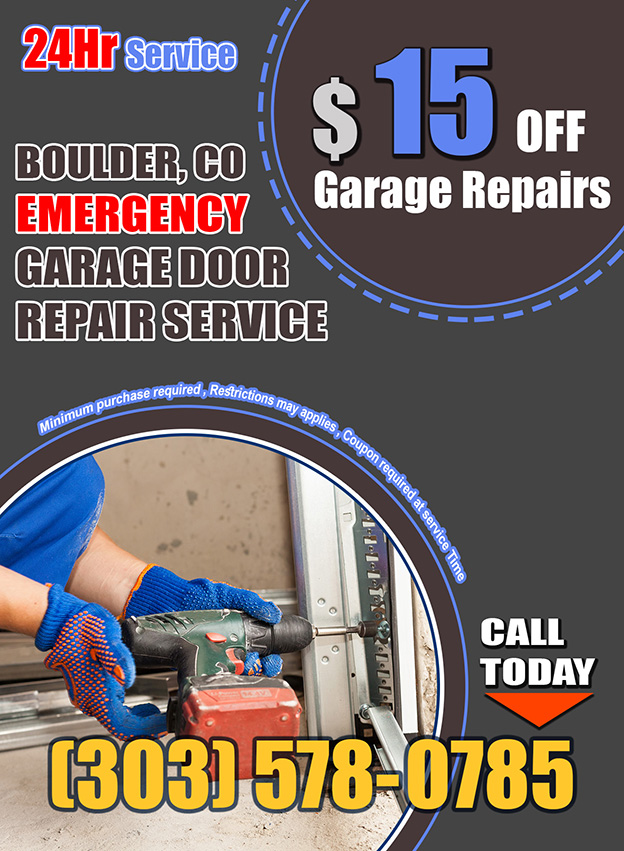 garage doors repair boulder co boulder co company page