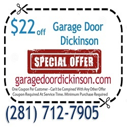 Garage door dickinson dickinson tx business directory for Garage door repair dickinson tx