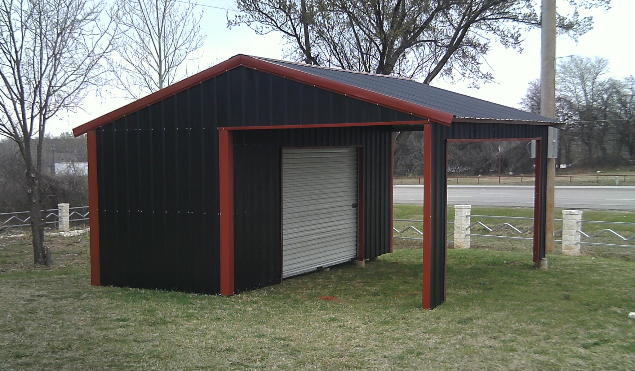 AMERICAN STEEL CARPORTS, INC. - Joshua, TX - Company Page