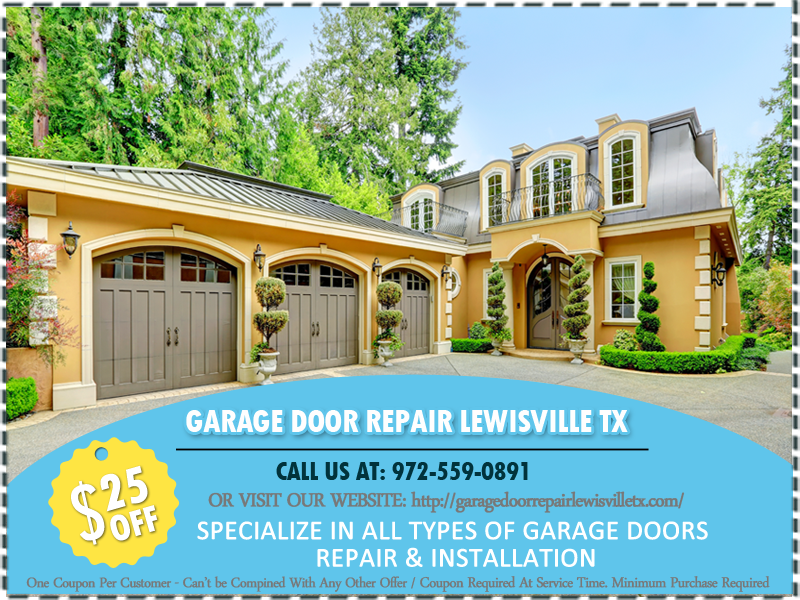 garage door repair lewisville tx lewisville tx