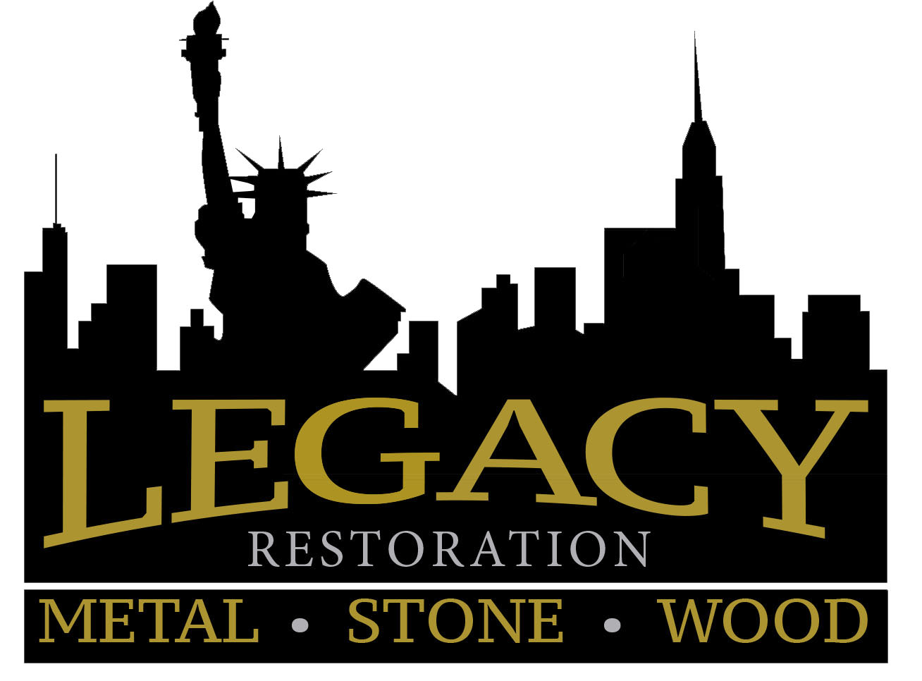 legacy restoration metal stone wood llc new york ny