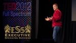 John Speaking at TED 2012 Full Spectrum