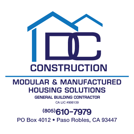 D C Constuction - Paso Robles , CA - Company Profile