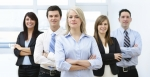 Our team of motivated professional recruiters.